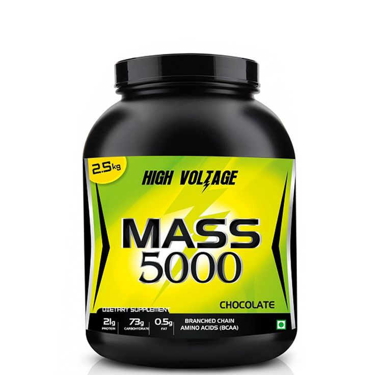 High Voltage Mass 5000 is a best Mass Gainer Supplement to build mass. It contains Carbohydrates with Creatine to improve Mass Building. Buy High Voltage Mass 5000 Best Price from http://www.bodymart.in/products/supplements/high-voltage-mass-5000.html