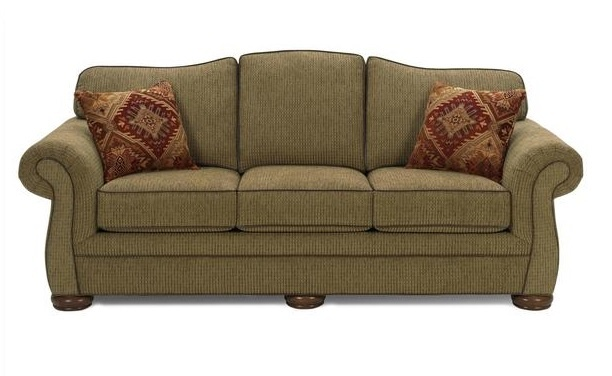 Craftmaster Camel Back Sofa Time Honored Pinterest