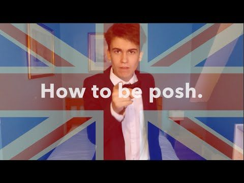 RECEIVED PRONUNCIATION - the posh British English accent ...