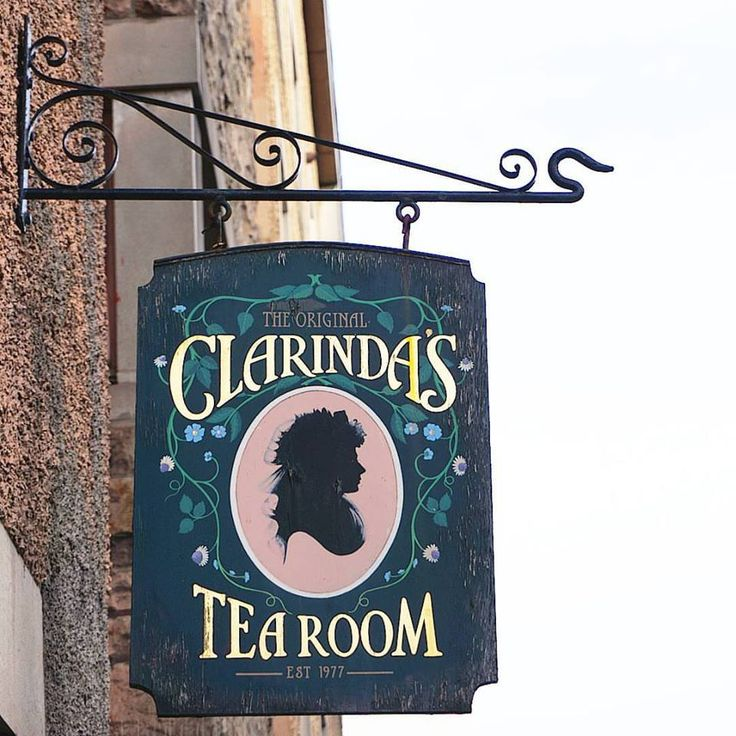 If you're looking to enjoy a pot of tea with scones, cakes and sandwiches, then look no further than Clarinda's Tea Room. This was one of the highlights of my trip to Edinburgh. After hiking up Arthur's Seat first thing in the morning, it was the perfect way to relax and reward ourselves. The tea …