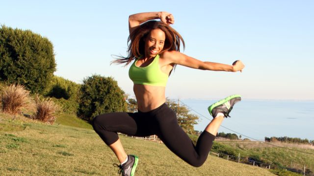 Best 10 Minute Online Workout Videos For People Who Have No Time