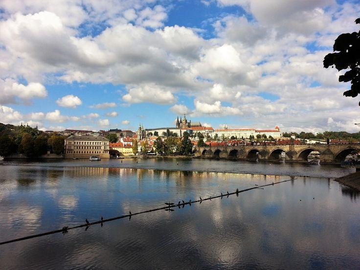 Pražský hrad (EM)