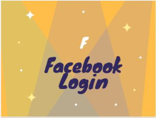 Facebook Sign In Log In
