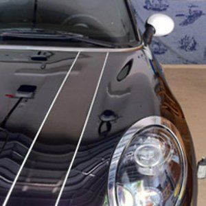 Try this site http://fivestardentremoval.com/ for more information on Paintless Dent Repair West Palm Beach. Five Star Paintless Dent Repair West Palm Beach will make it as convenient and comfortable for you while we repair your car. Tell us where you want it done, as long as it is within our area of responsibility and safe to do it, we will do the repair there. Even in your garage or driveway.