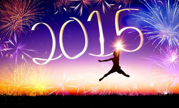 Happy New Year 2015 Messages, Wishes, Images, Quotes, Greetings And Wallpapers: New Year 2015 Fireworks Images