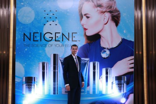 Unicity International Launches World's first ever Genomeceuticals™range of products in India