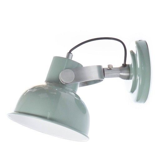 Deze wandlamp is van Look4Lamps, het nieuwe merk voor trendy kwaliteitsverlichting in Nederland.