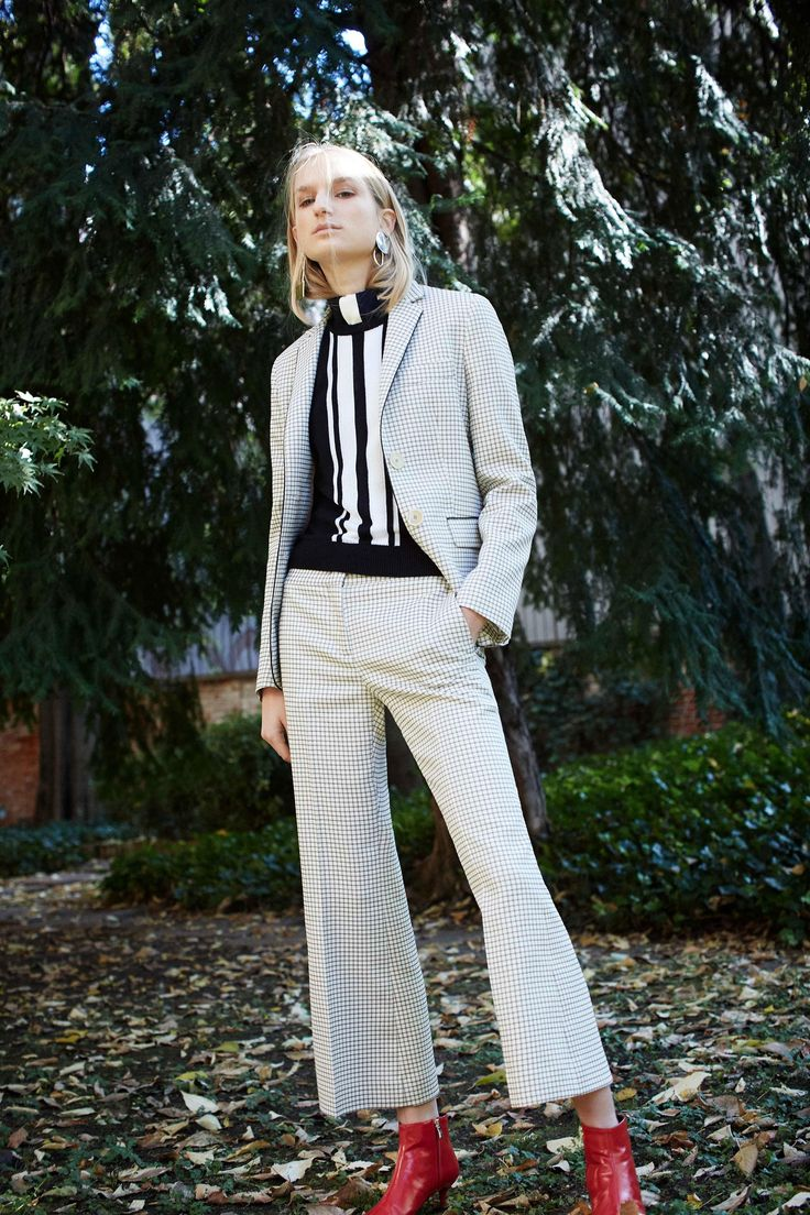 Piazza Sempione Pre-Fall 2018 Collection Photos - Vogue
