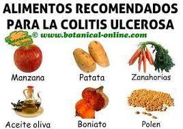 Resultat d'imatges de sintomas colitis ulcerosa