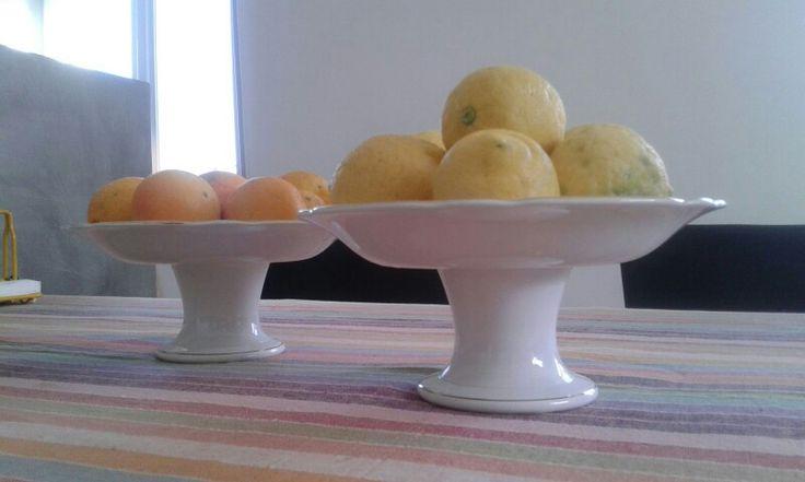 Frutta di stagione marzo 2017