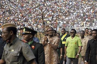 Image result for mobutu sese seko