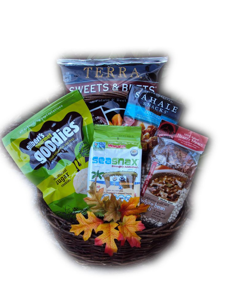 The 25 best gluten free gift baskets ideas on pinterest thanksgiving gluten free gift basket negle Images
