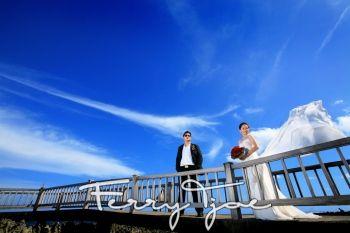 Pre-Wedding | Ferry Tjoe Wedding Photographer - Part 2