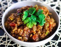 Cucina indiana vegetariana