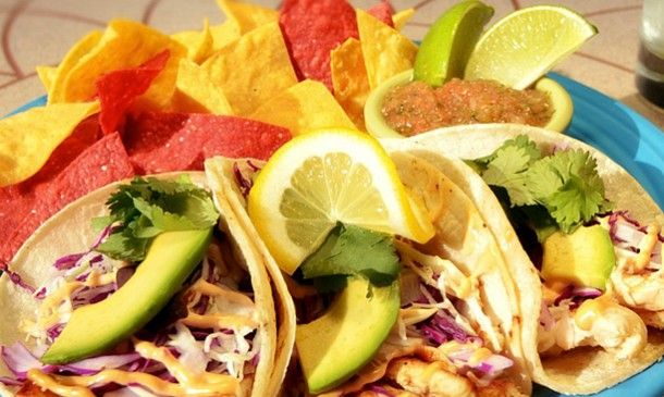 Where to find the best fish tacos on the Oregon Coast. | Eat & Drink in Oregon | Pinterest ...