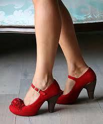 Resultado de imagen de zapatos de fiesta comodos