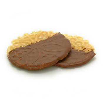 Almond pizzelle cookies recipe