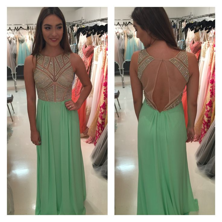 Prom dress online boutique