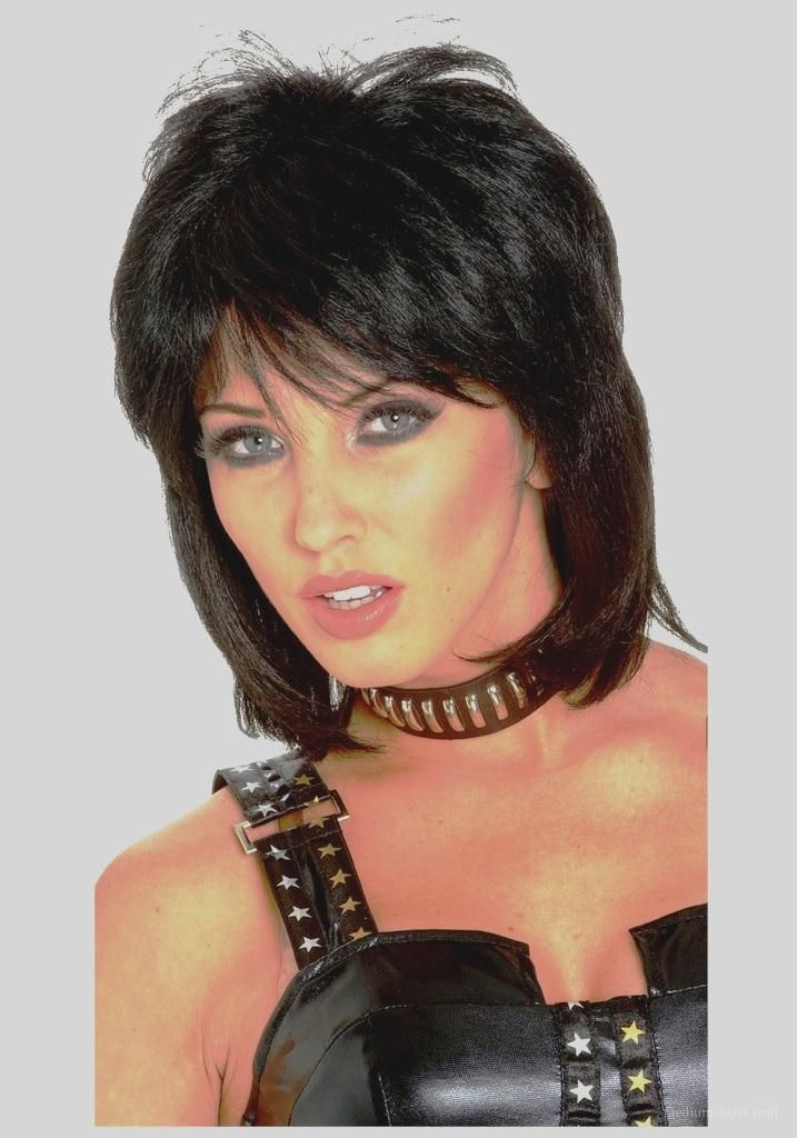 77 best Shags images on Pinterest  Hair cut Layered