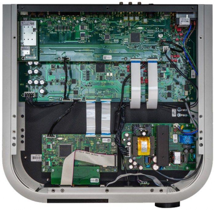 Classe CP800 Pre Amplifier MK2 Inside