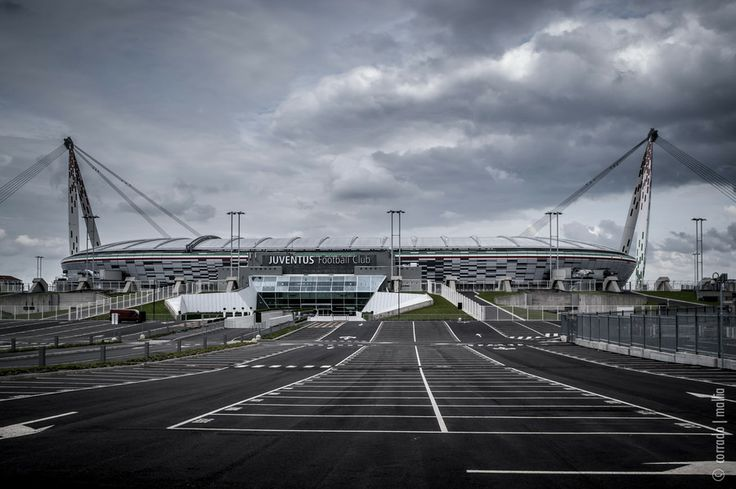 Turin (Italy )  | juventus stadium by corrado mallia on 500px