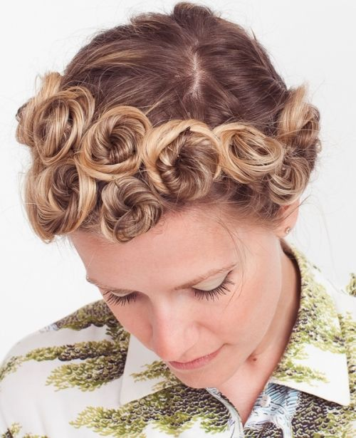 curly hairstyles haircuts 1000 ideas about easy hairstyles on 4902