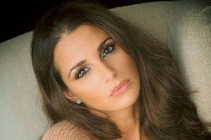 Bella e brava: Cristina De Pin, moglie di #Montolivo #milan #gossip #tv