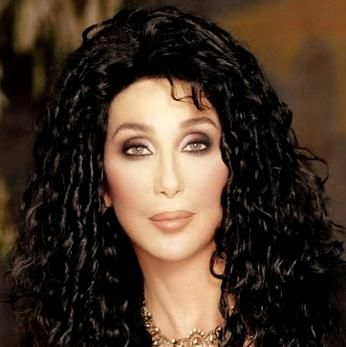 """If grass can grow through cement, love can find you at every time in your life."" Cher"