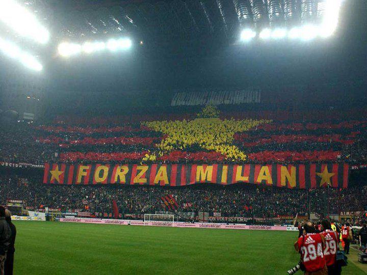 Forza Milan