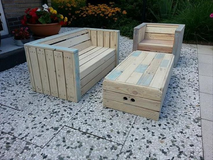 Garden Furniture Pallet 70 best pallet outdoor furniture images on pinterest | pallet