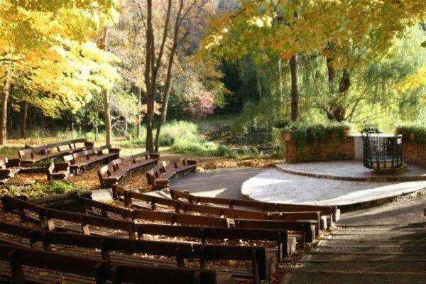 Wisconsin Wedding Venues   Chapel in the woods, Minnesota ...