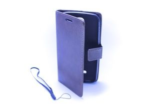 Estuche Alcatel One Touch C7 Pop Cuero - HighTeck Store — HighTeck Store