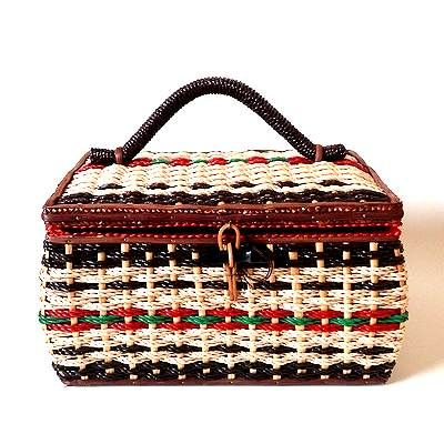 昭和レトロ裁縫箱 使用感少なくGOODコンディションです! http://dormitorica.com/?pid=90985319