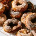 Receta de Rosquillas fritas de Semana Santa - Karlos Arguiñano