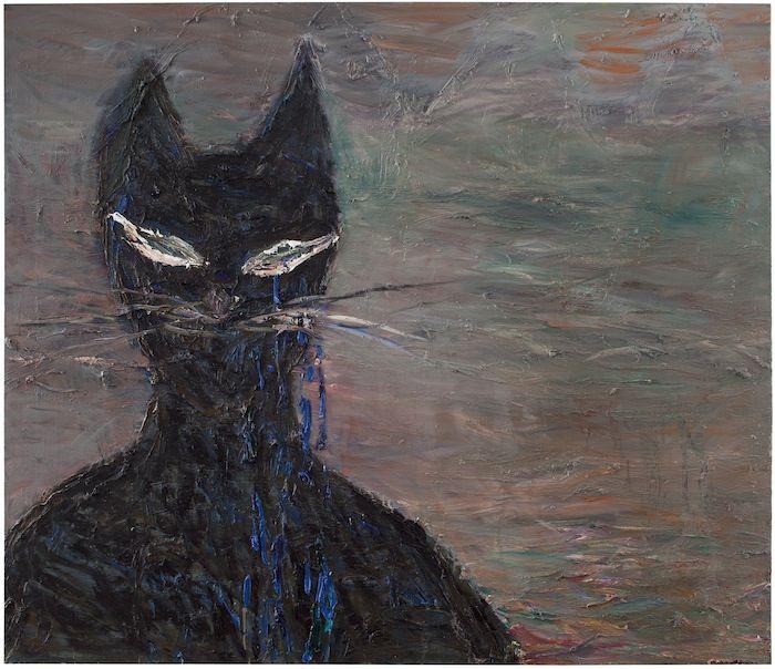 Black-foot Cat [mustajalkakissa] : Nanna Susi,