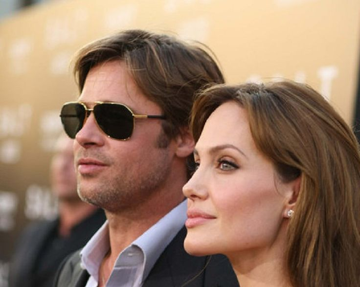 Angelina Jolie, Brad Pitt Latest News: Actress Might Lose Child Custody Due to Her Dark Past?