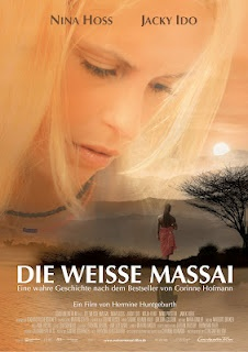 The White Masai - Die Weisse Massai 2005, (adventure)   Such a great movie.