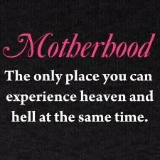 Motherhood: Mothers Day, Sotrue, Quote, Funny, Be A Mom, Truths, So True, True Stories, Kid