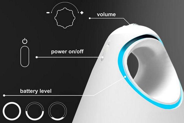Beautiful Portable Speaker Designs 39