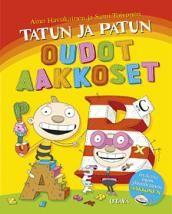 Tatu and Patu's Amazing Alphabet...someone translate this, please!
