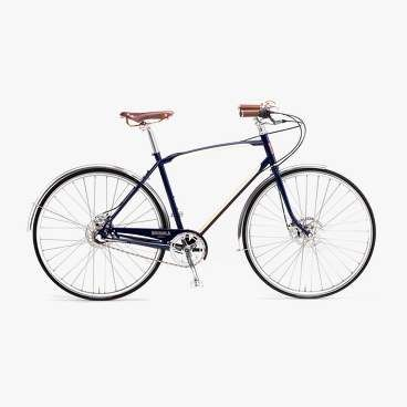 The Bixby Bicycle  | Shinola® Detroit