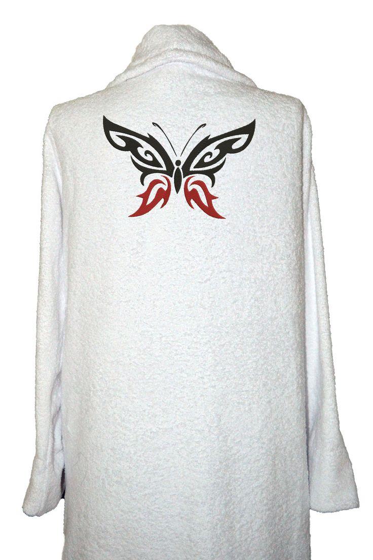 Вышивка на халате на заказ екатеринбург