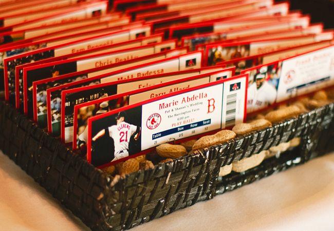 Baseball Wedding Gifts: 1000+ Ideas About Baseball Wedding Favors On Pinterest