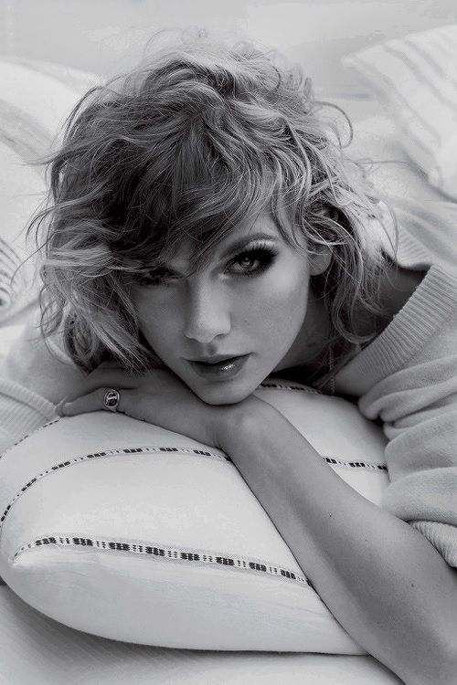 Taylor Swift - GQ Magazine 2015
