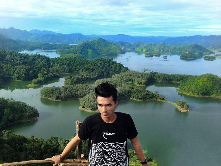 "409 Suka, 1 Komentar - PEKANBARU RIAU (@explorepekanbaru) di Instagram: ""Photo today by @ekoprabowo16 taken at Ulu Kasok #explorepekanbaru #exploreriau"""