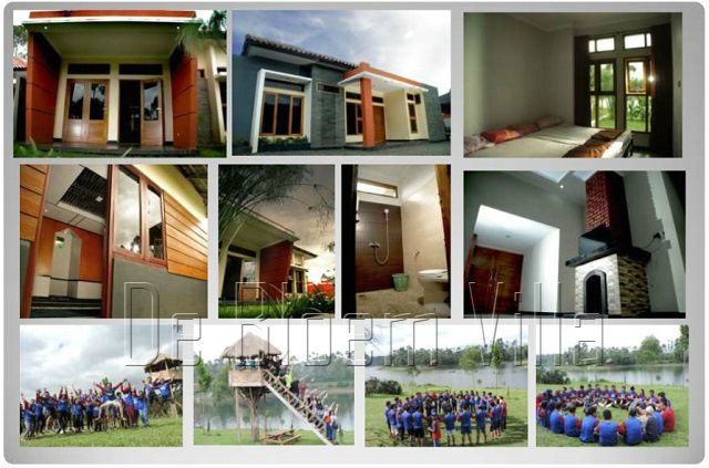 De Bloem Villa Pangalengan
