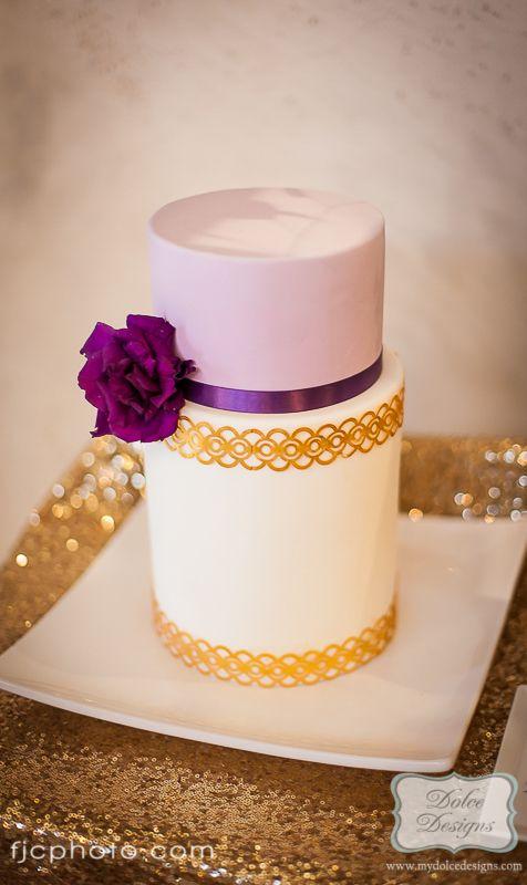 Amazing Wedding Cakes Clock Glam And Shoes Cake