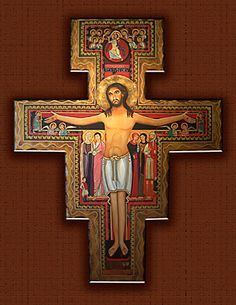 17 best images about franciscans on pinterest lutheran - Exterior church crosses for sale ...