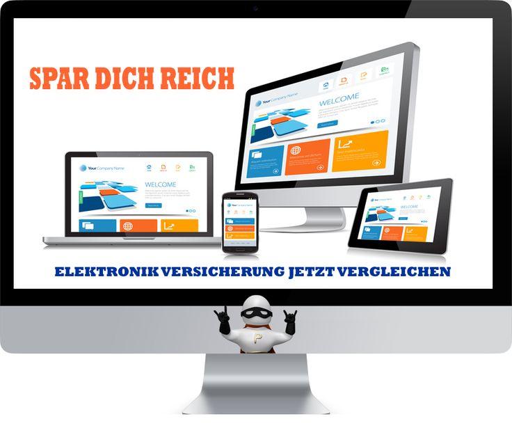 Elektronikversicherung für private Haushalte. Mit diesem Produkt können Sie nahezu alle Elektronik-, Elektro- und Gasgeräte im privaten Haushalt versichern.