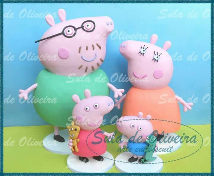 Peppa.  By Sula Biscuit